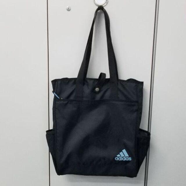adidas(アディダス)の【adidas(アディダス)】バッグ メンズのバッグ(トートバッグ)の商品写真