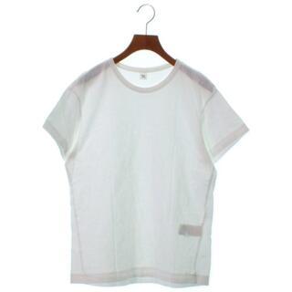 ワイズ(Y's)のY's Tシャツ・カットソー レディース(カットソー(半袖/袖なし))