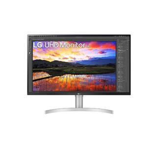 LG Electronics - ★LG 4Kモニター 32UN650-W 新品未開封★