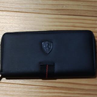PUMA - プーマフェラーリコラボ財布