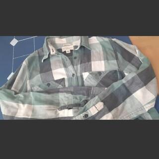 デニムアンドサプライラルフローレン(Denim & Supply Ralph Lauren)のRALPH LAUREN デニムアンドサプライ チェックシャツ 男女兼用(シャツ)