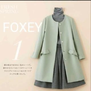 FOXEY - フォクシー  スプリングコート