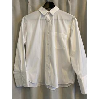 ミラオーウェン(Mila Owen)のシャツ(シャツ/ブラウス(長袖/七分))