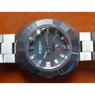 ラドー(RADO)の【 超 美 品 】 ラドー RADO(EIGER) メンズ 自動巻(腕時計(アナログ))