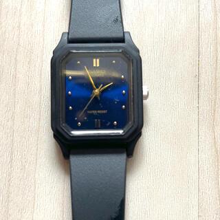 CASIO - CASIO レディーススタンダード腕時計 〔ウレタン樹脂バンド〕