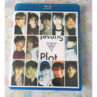 セブンティーン(SEVENTEEN)のSEVENTEEN  Blu-ray (アイドル)