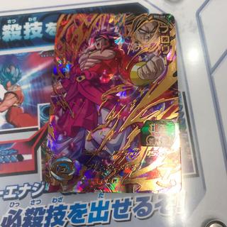 ドラゴンボール - ドラゴンボールヒーローズ BM6-068 ブロリー