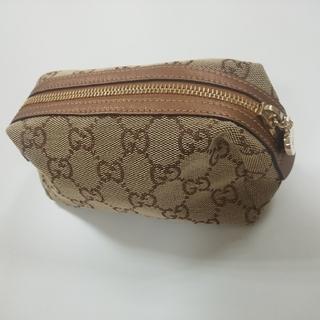 Gucci - グッチ ポーチ GUCCI