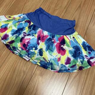 ANNA SUI mini - ANNA SUI mini スカート 120