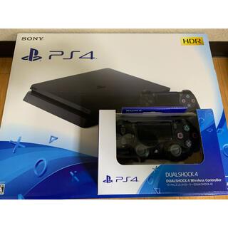 PlayStation4 - PS4本体+コントローラー付き