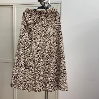 dholic - dholic  韓国 ロングスカート