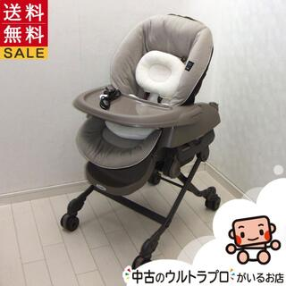 combi - 美品★電動ハイローチェア★コンビ ネムリラ ベディ BEDi AUTO