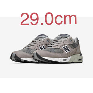 New Balance - new balance m991 ani 20th アニバーサリー 29cm