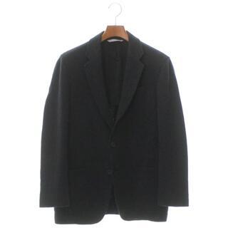 アルマーニ コレツィオーニ(ARMANI COLLEZIONI)のARMANI COLLEZIONI テーラードジャケット メンズ(テーラードジャケット)