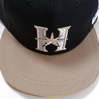 日ハム【帽子★キャップ★フリー】北海道日本ハムファイターズ★ファンクラブ