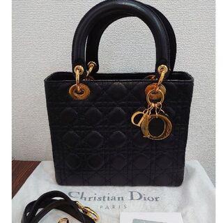 Christian Dior - クリスチャンディオール レディオール