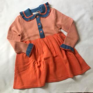 Caramel baby&child  - 【新品未使用】HAPPYOLOGY ワンピース