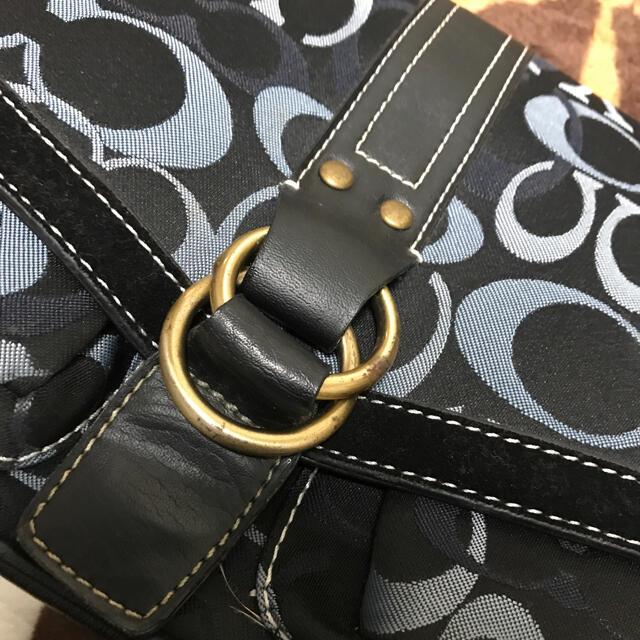 COACH(コーチ)のCOACHバック レディースのバッグ(ショルダーバッグ)の商品写真