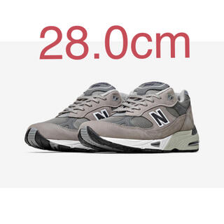 New Balance - new balance m991 ani 20th アニバーサリー 28cm