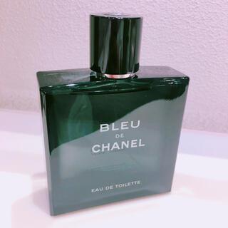 CHANEL - シャネル ブルードゥシャネル 100ml 香水
