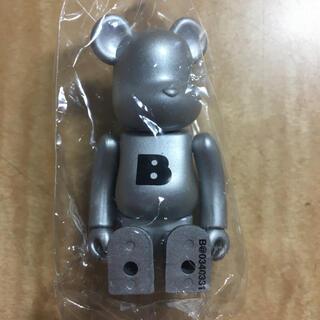 メディコムトイ(MEDICOM TOY)のベアブリック シリーズ34  BASIC B (キャラクターグッズ)