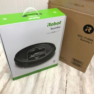 i - iRobot Roomba/ルンバ i7 i7150