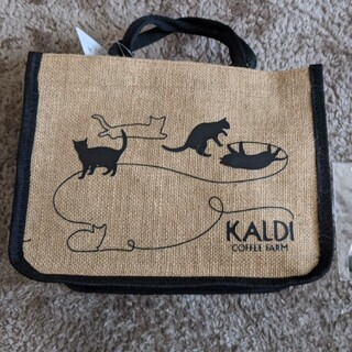 KALDI - カルディ ねこバッグセット