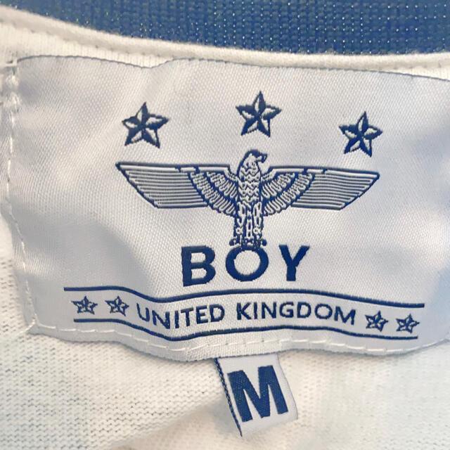 Boy London(ボーイロンドン)のBOYLONDONスウェット☆セットアップ メンズのトップス(スウェット)の商品写真