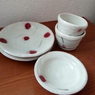 和食器 セット さくらんぼ 厳陶房(食器)