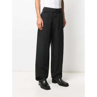 LEMAIRE - 【最安値】lemaire military pants