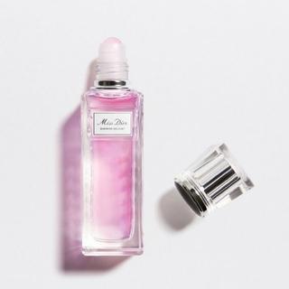 Dior - ミスディオール ブルーミングブーケ ローラー パール 20ml