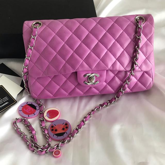 CHANEL(シャネル)のつむつむ様専用 レディースのバッグ(ショルダーバッグ)の商品写真