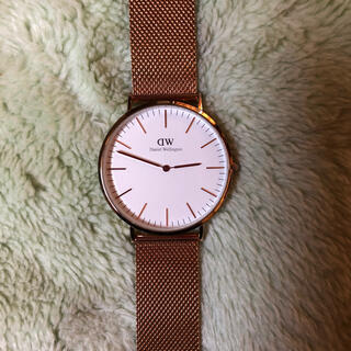 Daniel Wellington - Dniel Wellington 腕時計 メンズ