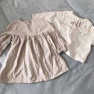 ZARA KIDS - 韓国子供服 セット 80 90