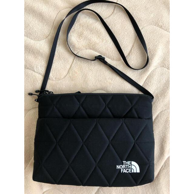 THE NORTH FACE(ザノースフェイス)のザノースフェイス ジオフェイスポーチ ショルダーバッグ メンズのバッグ(ショルダーバッグ)の商品写真