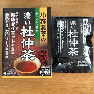 コバヤシセイヤク(小林製薬)の小林製薬 濃い杜仲茶 煮出し用 3g 30袋入(健康茶)