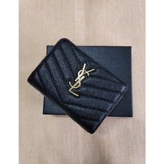 Yves Saint Laurent Beaute - 大人気Saint Laurent 財布 名刺入れ コインケースレディース