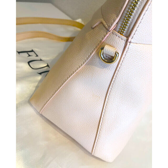 Furla(フルラ)のFURLA フルラ パイパー ピンクベージュ レディースのバッグ(ショルダーバッグ)の商品写真