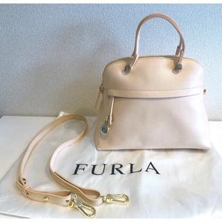 Furla - FURLA フルラ パイパー M