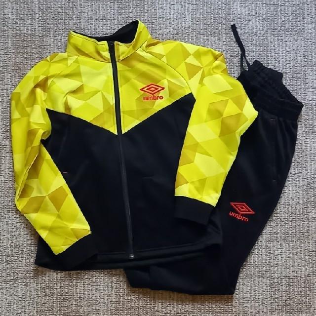 adidas(アディダス)の専用ページです!ジャージ 140 セット売り キッズ/ベビー/マタニティのキッズ服男の子用(90cm~)(Tシャツ/カットソー)の商品写真