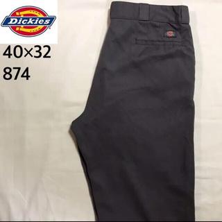 Dickies - ディッキーズ 874 ワークパンツ メキシコ製