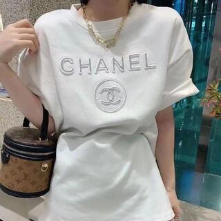 CHANEL - シャネルのtシャツ