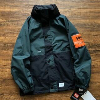 W)taps - WTAPS Helly Hansen Bow Jacket Lサイズ