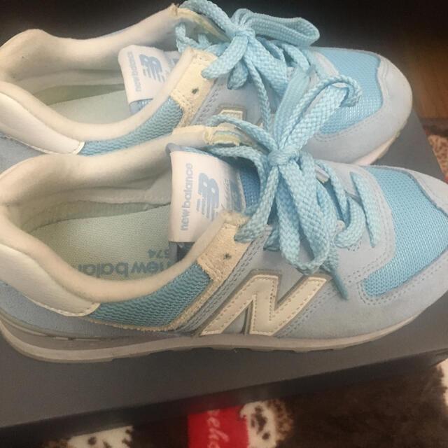 New Balance(ニューバランス)のニューバランス レディース ココ様専用 レディースの靴/シューズ(スニーカー)の商品写真