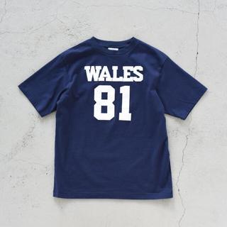 シンゾーン(Shinzone)のThe Shinzone シンゾーン WALES TEE Tシャツ(Tシャツ(半袖/袖なし))
