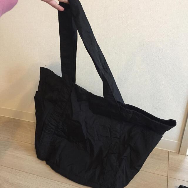ZARA(ザラ)の値下げ★zara 大容量 バッグ トートバッグ レディースのバッグ(トートバッグ)の商品写真