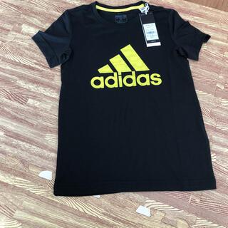 adidas - adidas アディダス Tシャツ 130サイズ