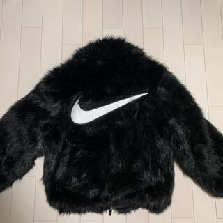 NIKE - Ambush×Nike Fur Coat サイズS