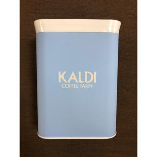 KALDI - カルディ 数量限定 キャニスター缶