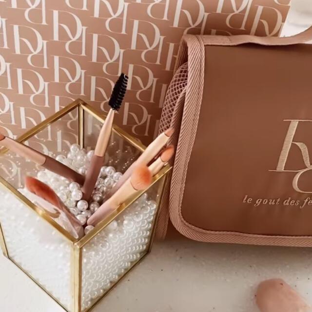 eimy istoire(エイミーイストワール)のダーリッチ 限定 ショッパー 限定ショップ袋 レディースのバッグ(ショップ袋)の商品写真